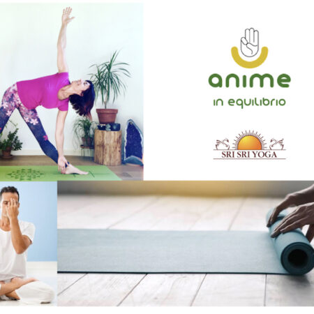 Personal Yoga ONLINE 2020-21