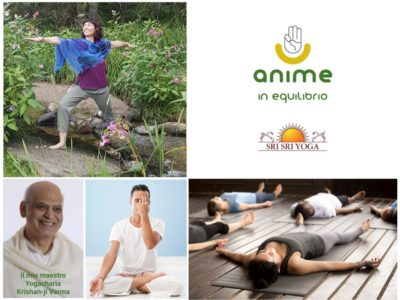 IN SOSPESO – Sri Sri Yoga 2020